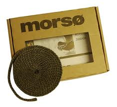 Morso Glass Seal Tape Adhesive